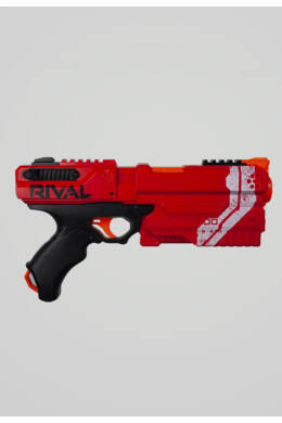 Nerf Rival Kronos Red Team