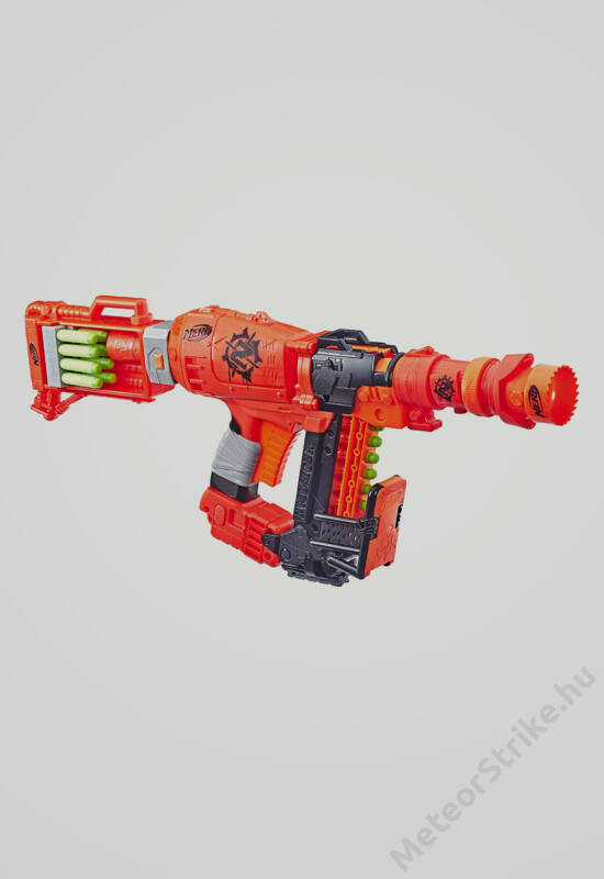 Nerf Zombie Strike Nailbiter Zoom & Doom